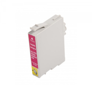 T0553 MAGENTA EPSON COMPATIBLE INK CARTRIDGE