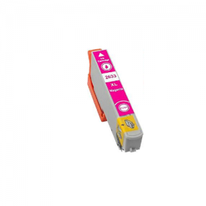 T2633 MAGENTA  EPSON COMPATIBLE INK CARTRIDGE