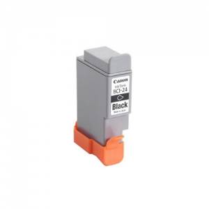 BCI-24BK BLACK CANON COMPATIBLE INK CARTRIDGE