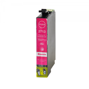 T2713 MAGENTA EPSON COMPATIBLE INK CARTRIDGE