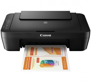 MG2550S Canon PIXMA printer 0727C006