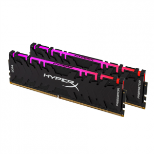 16GB Kit (8GBx2), DDR4, 2933MHz, Kingston, PC/server, Reg No, ECC No, HX429C15PB3AK2/16