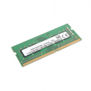 16GB, DDR4 SO-DIMM, 2666MHz, Lenovo, Notebook, Reg No, ECC No, 4X70R38791
