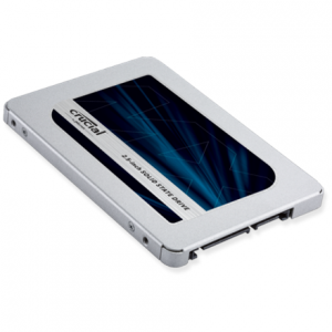 CT500MX500SSD1 500GB SSD Crucial MX500 2.5
