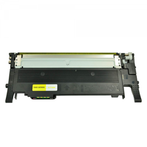 CLT-Y406S YELLOW SAMSUNG COMPATIBLE TONER CARTRIDGE