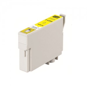 T1294 YELLOW EPSON COMPATIBLE INK CARTRIDGE