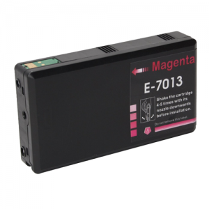 T7013 MAGENTA EPSON COMPATIBLE INK CARTRIDGE