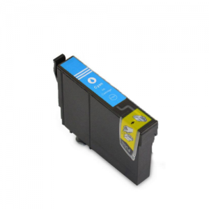 T2712 CYAN EPSON COMPATIBLE INK CARTRIDGE