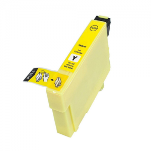 T1634 YELLOW EPSON COMPATIBLE INK CARTRIDGE